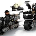 LEGO Dc 76179 Batman & Selina Kyle Verfolgungsjagdauf Dem Motorrad 5