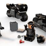 LEGO Dc 76179 Batman & Selina Kyle Verfolgungsjagdauf Dem Motorrad 7
