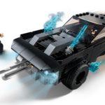 LEGO Dc 76181 Batmobile Verfolgung Des Pinguins 3