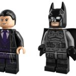 LEGO Dc 76181 Batmobile Verfolgung Des Pinguins 6
