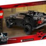 LEGO Dc 76181 Batmobile Verfolgung Des Pinguins 7