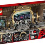 LEGO Dc 76183 Bathöhle Duell Mit Riddler 3