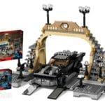 LEGO Dc 76183 Bathöhle Duell Mit Riddler 7
