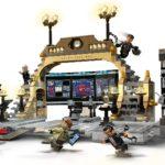 LEGO Dc 76183 Bathöhle Duell Mit Riddler 9