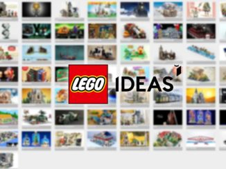 LEGO Ideas Review Ankuendigung Oktober 2021 Titelbild