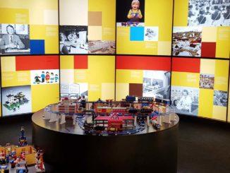 LEGO Inside Tour 2022 Titel
