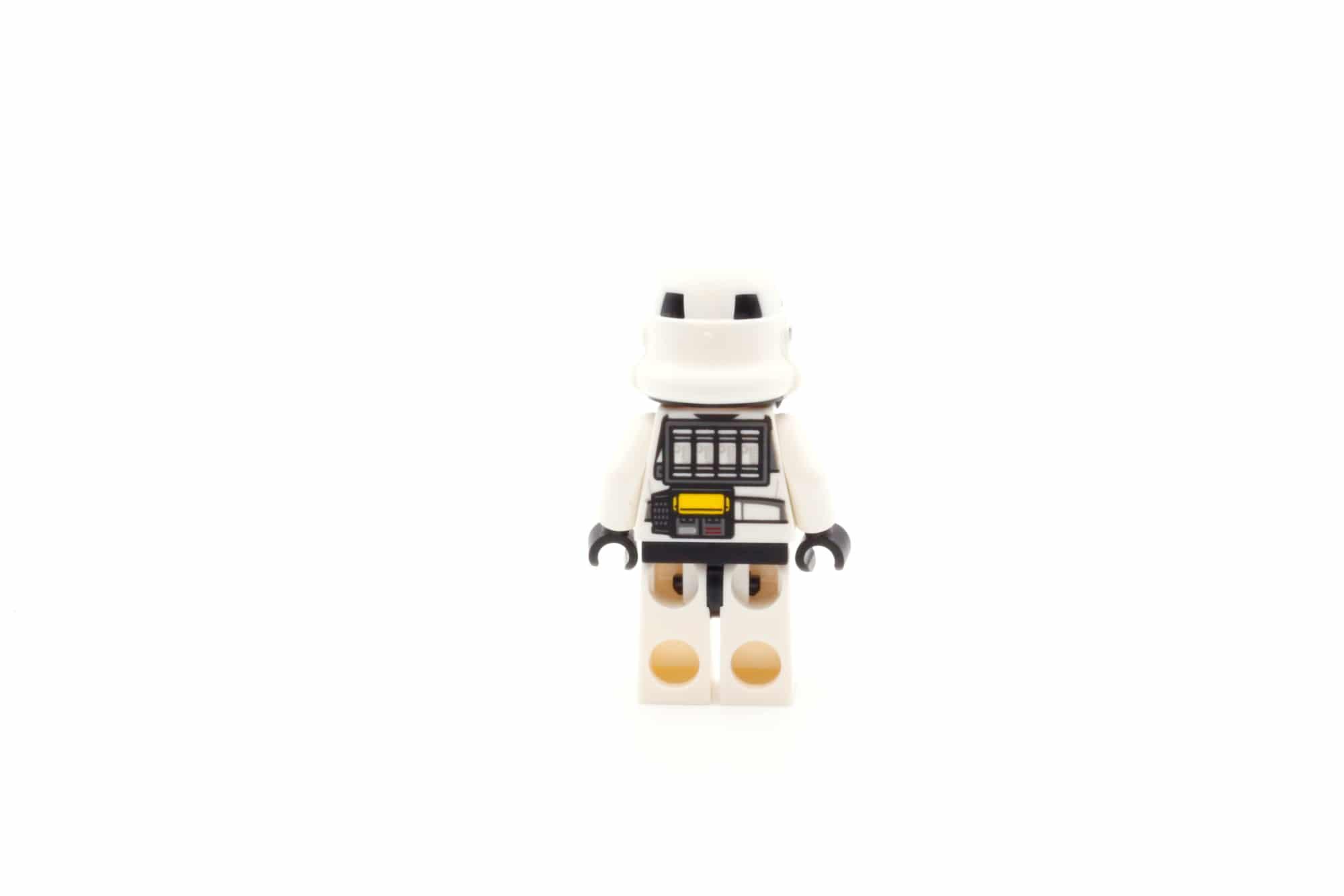 LEGO Star Wars 75311 Imperial Marauder Artillery Trooper Back