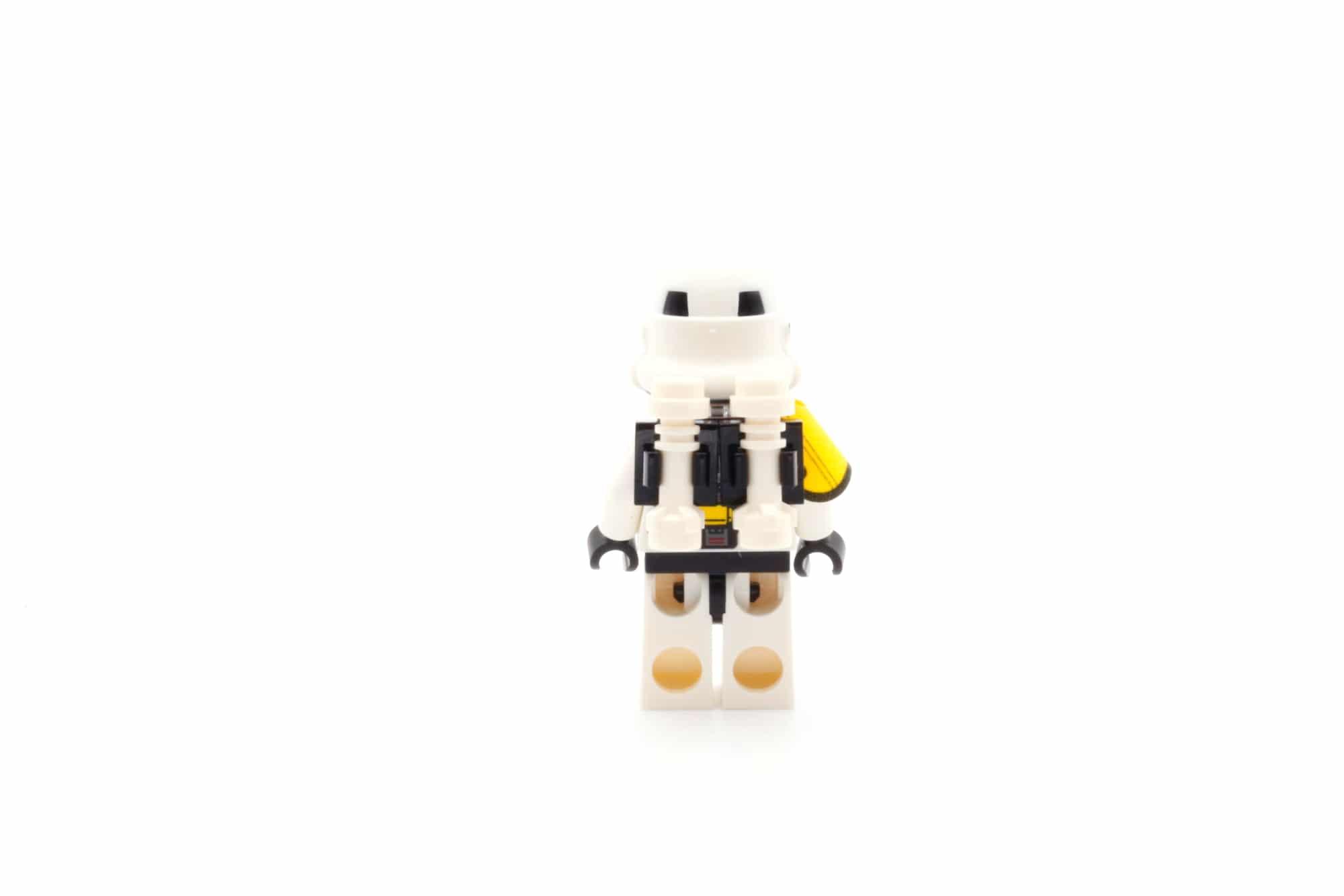 LEGO Star Wars 75311 Imperial Marauder Artillery Trooper Back Tornister