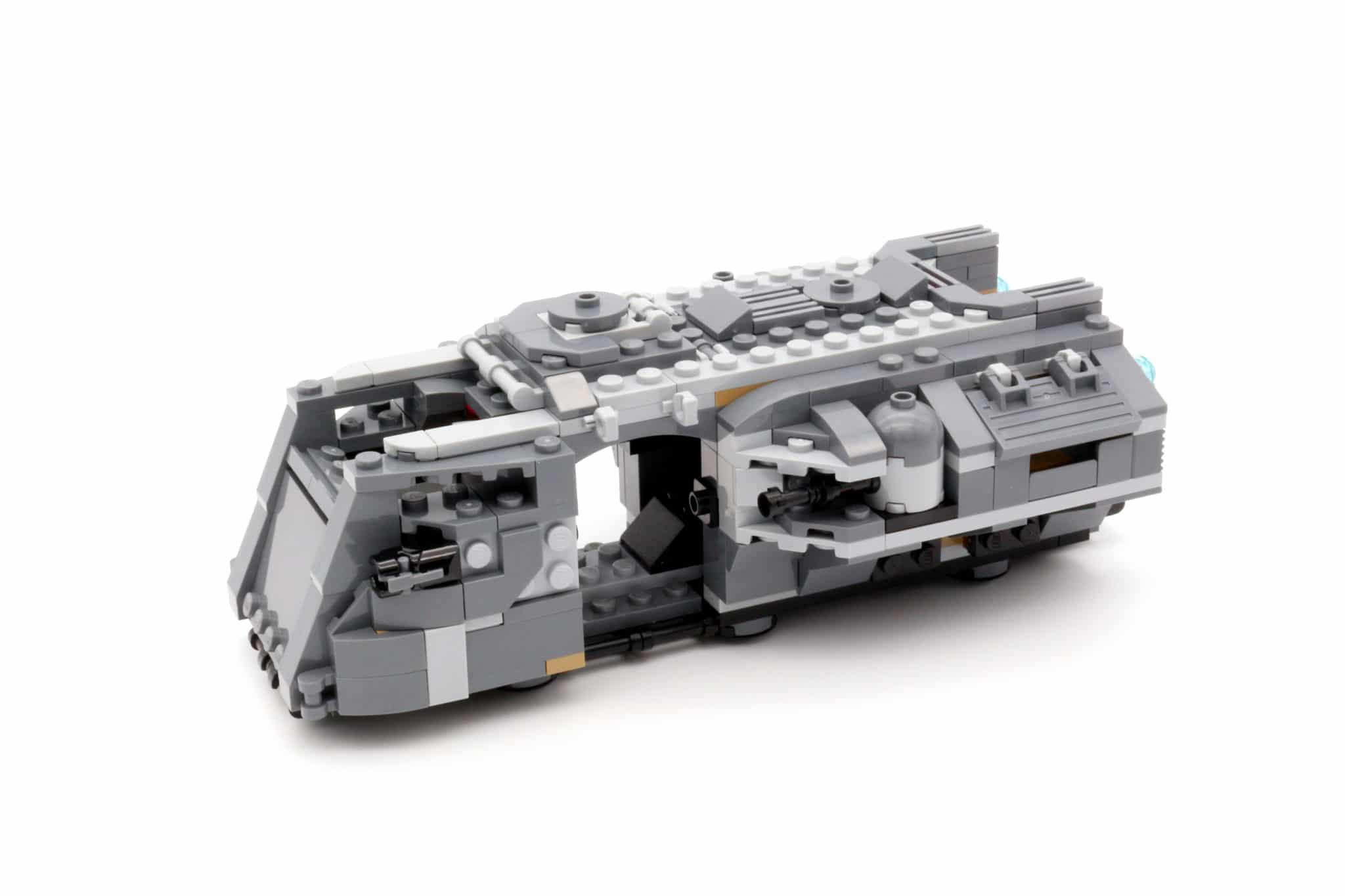 LEGO Star Wars 75311 Imperial Marauder 20
