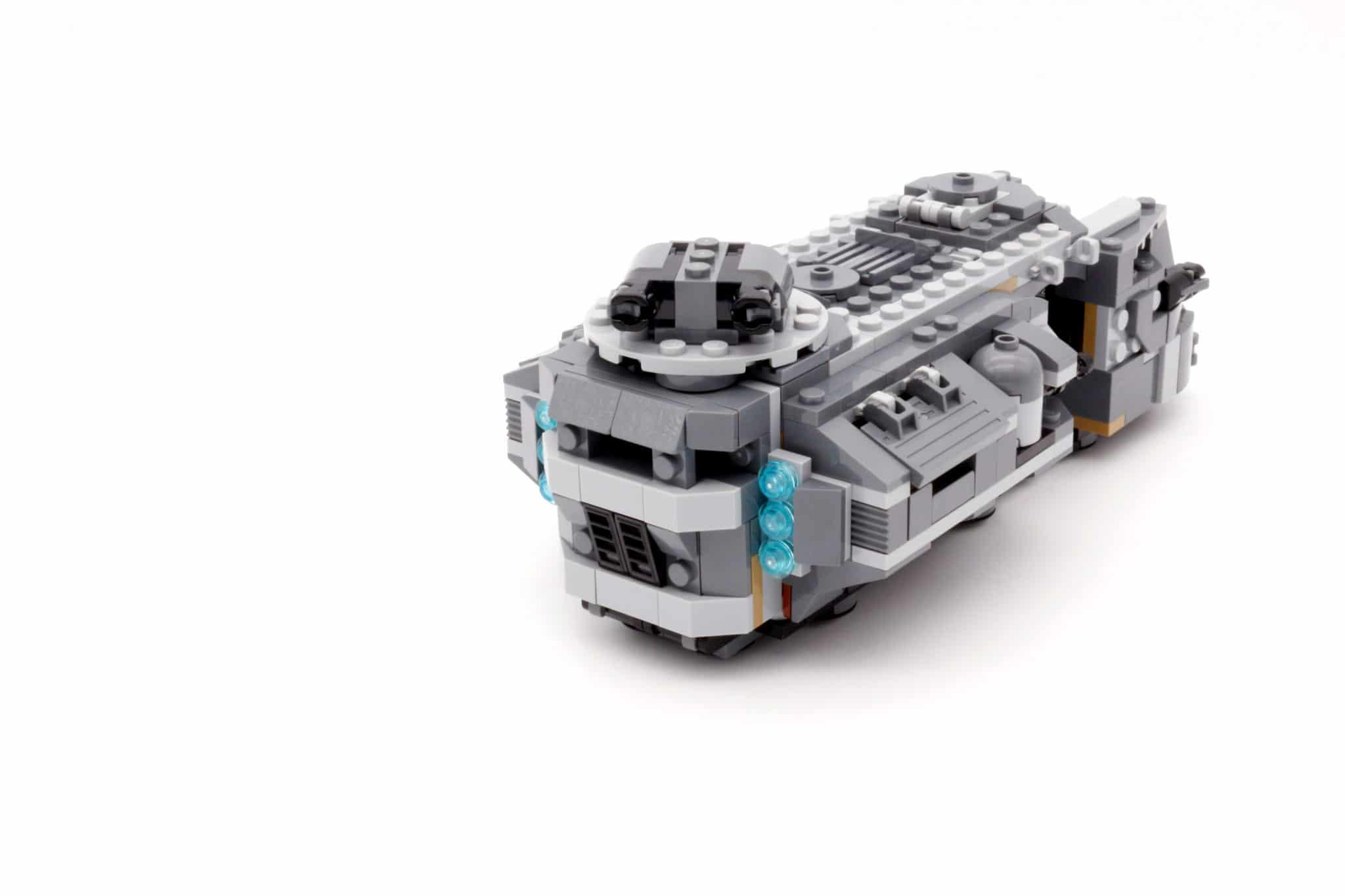 LEGO Star Wars 75311 Imperial Marauder 21