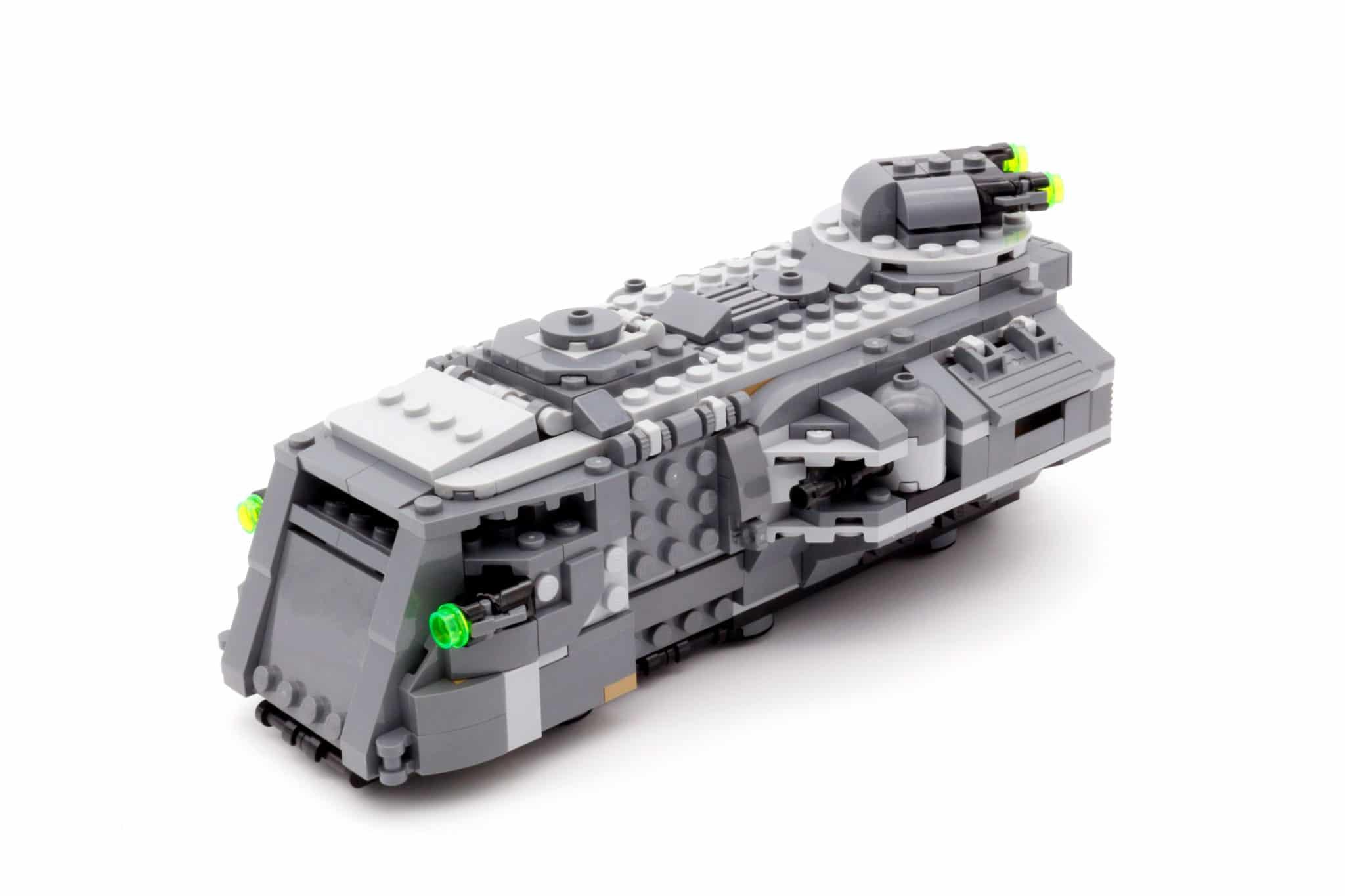 LEGO Star Wars 75311 Imperial Marauder 22