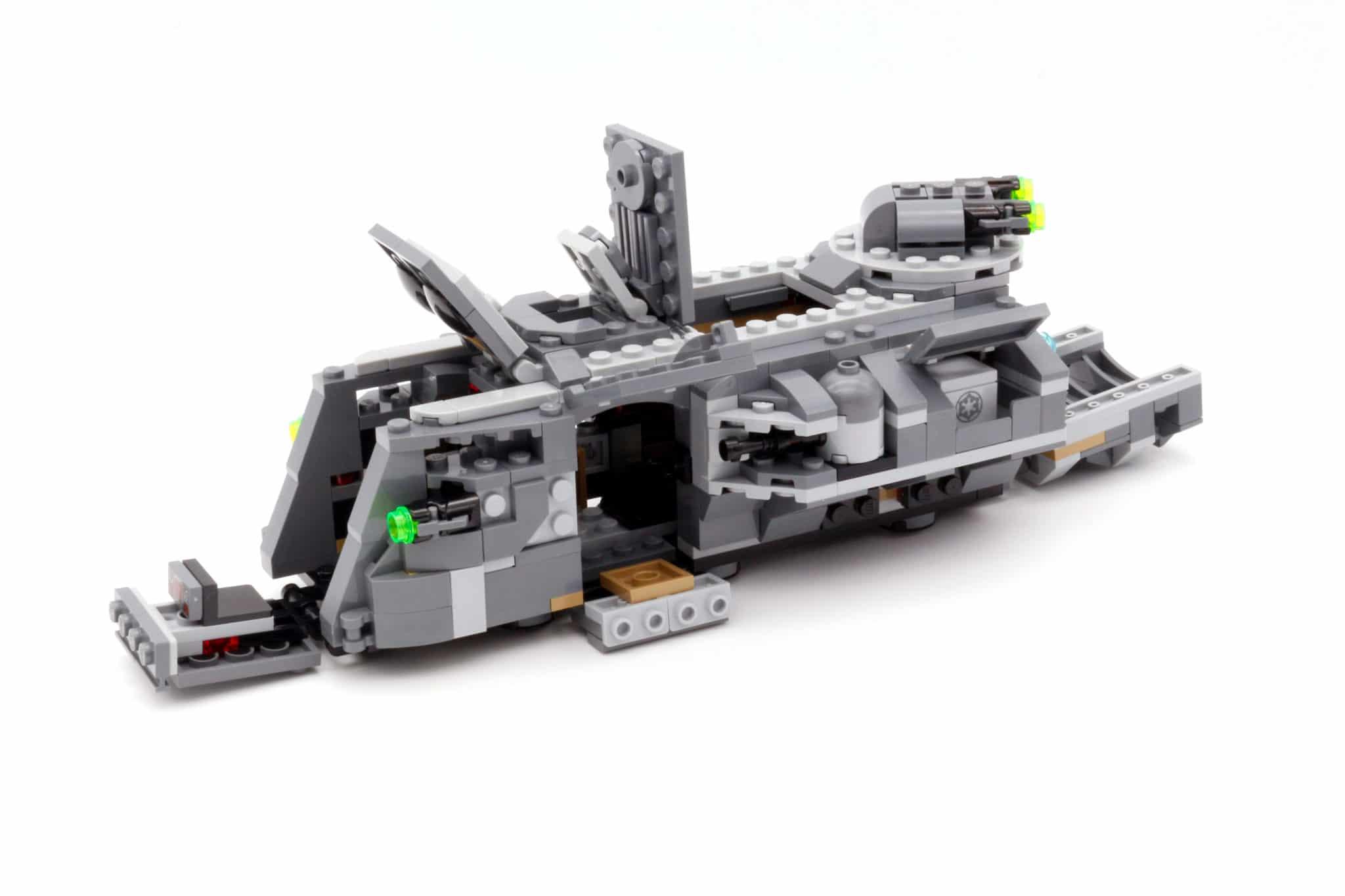 LEGO Star Wars 75311 Imperial Marauder 23