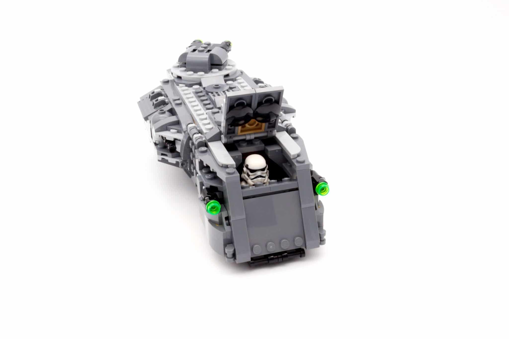 LEGO Star Wars 75311 Imperial Marauder 24