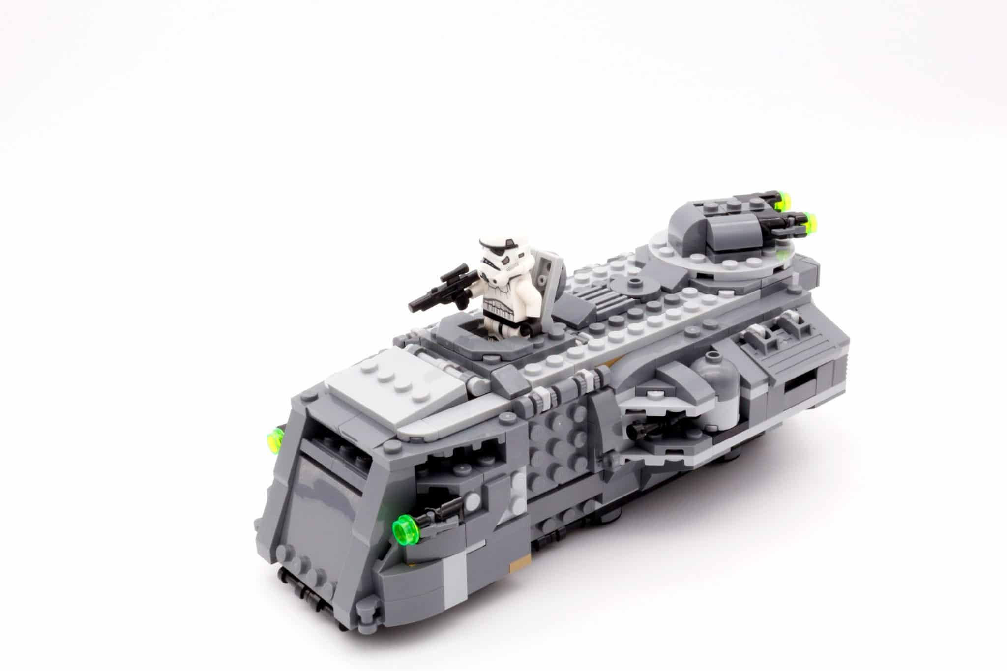 LEGO Star Wars 75311 Imperial Marauder 25