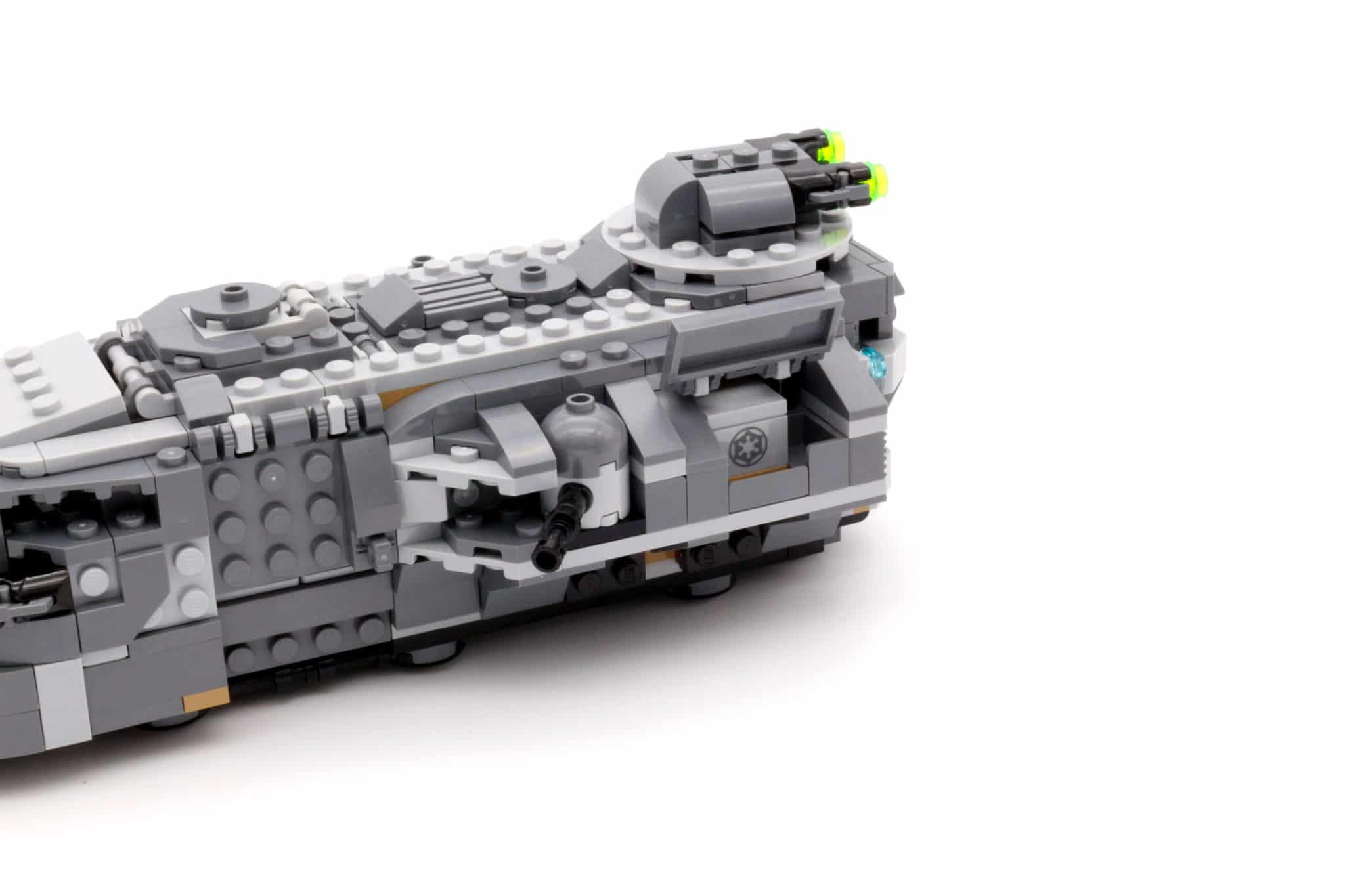 LEGO Star Wars 75311 Imperial Marauder 27