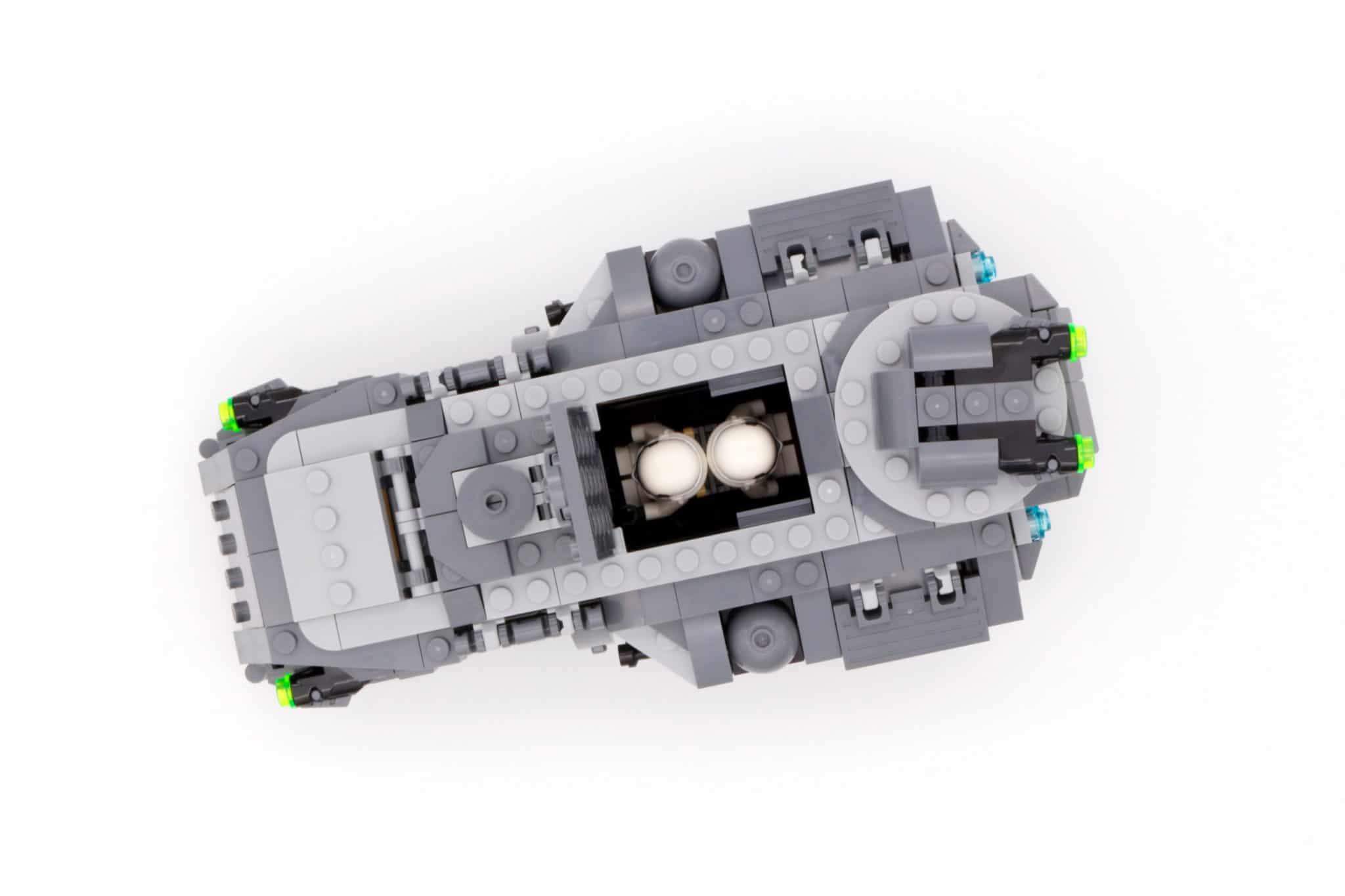 LEGO Star Wars 75311 Imperial Marauder 28