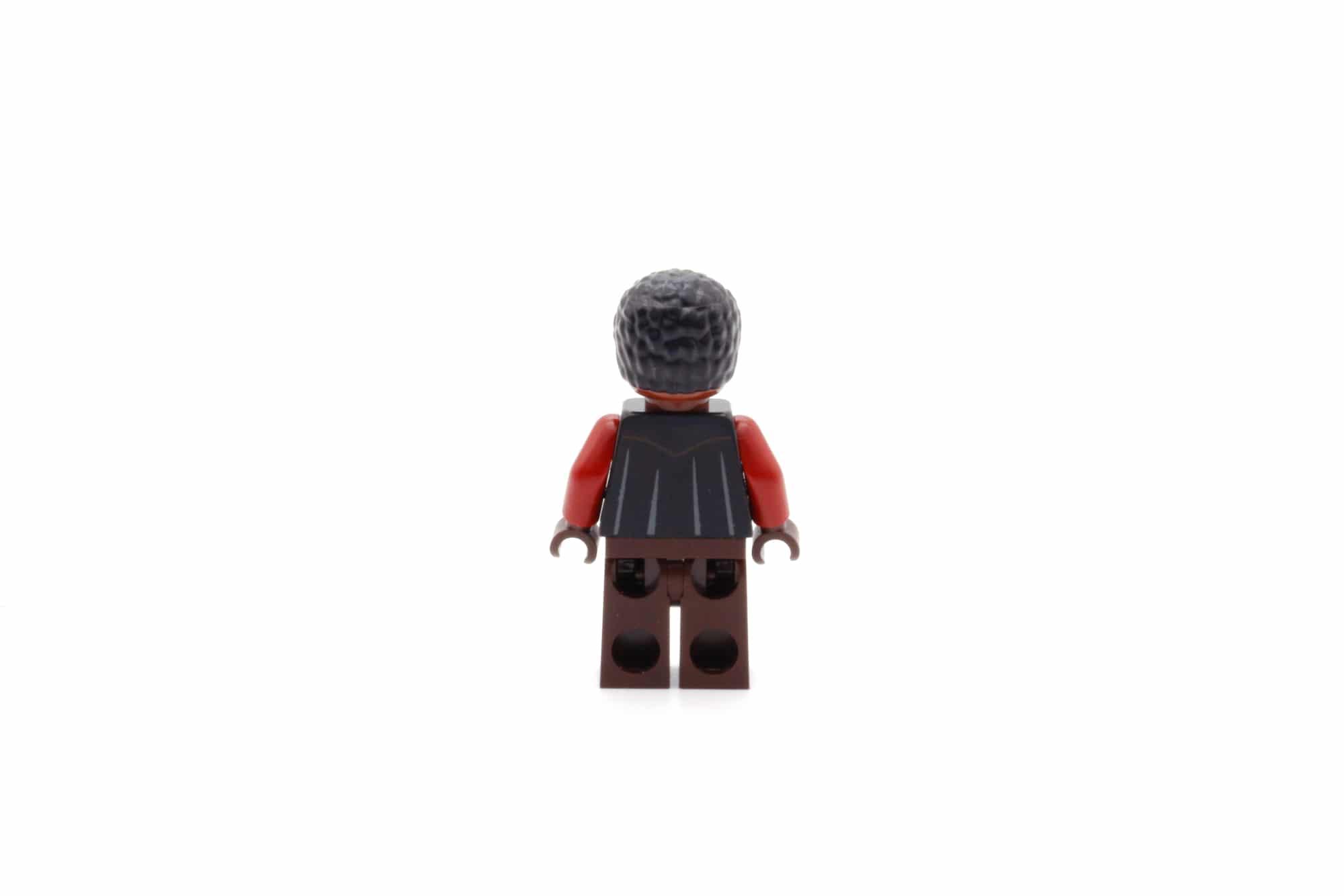 LEGO Star Wars 75311 Imperial Marauder Greef Karga Back