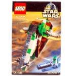 LEGO Star Wars 75312 Boba Fetts Starship 33