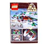 LEGO Star Wars 75312 Boba Fetts Starship 35
