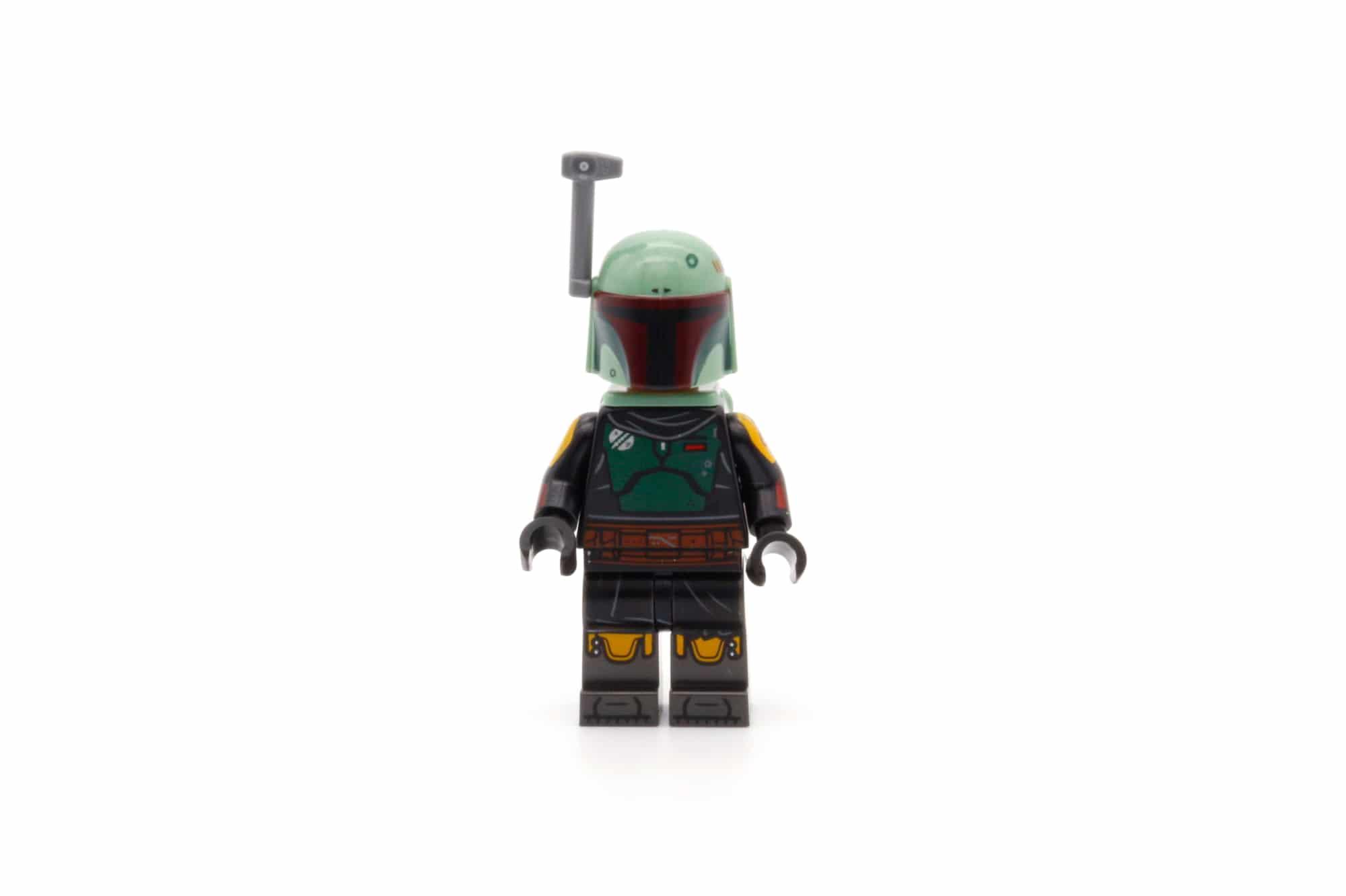 LEGO Star Wars 75312 Boba Fetts Starship 36