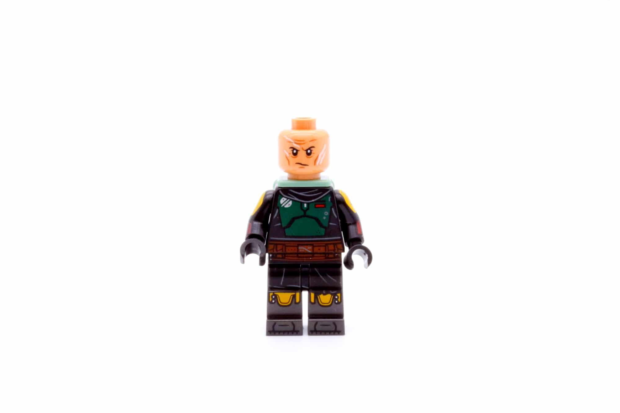 LEGO Star Wars 75312 Boba Fetts Starship 37