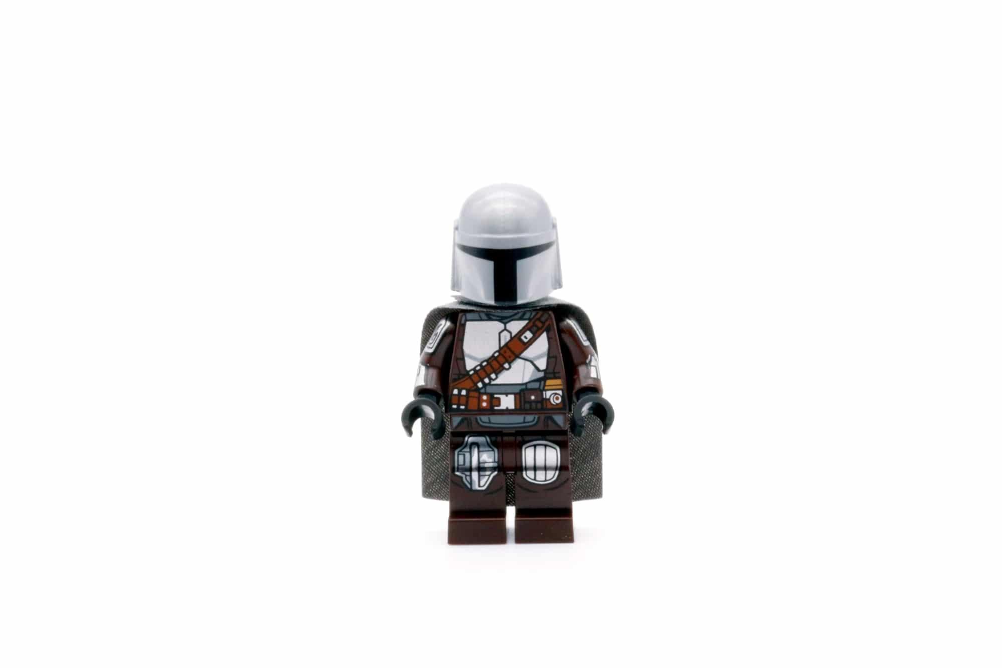 LEGO Star Wars 75312 Boba Fetts Starship 42
