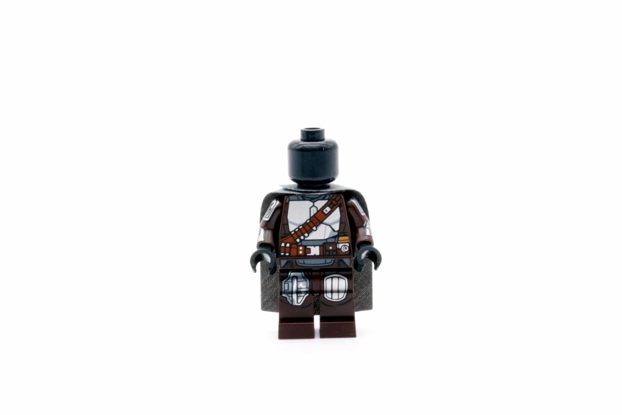 LEGO Star Wars 75312 Boba Fetts Starship 43