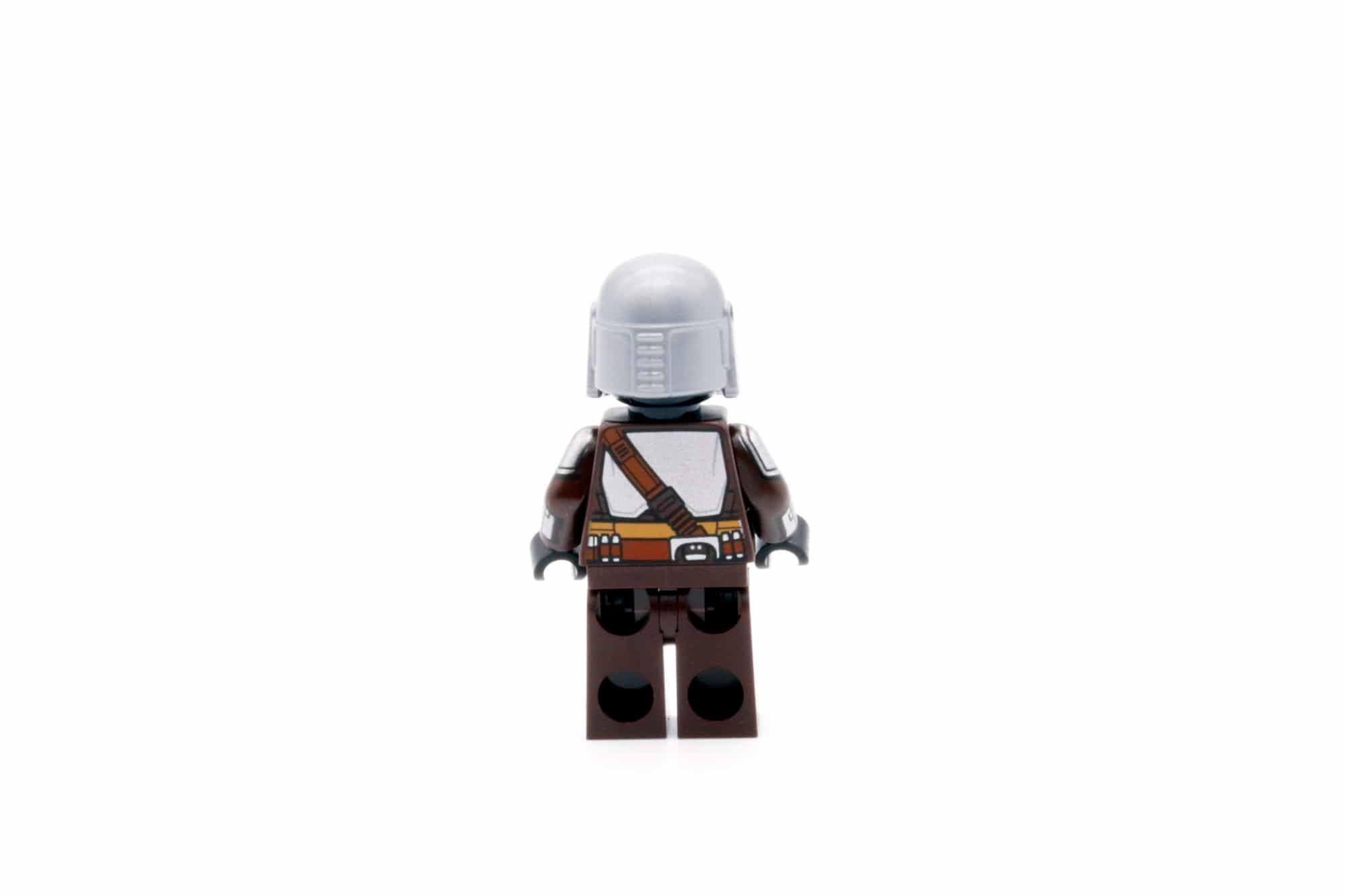 LEGO Star Wars 75312 Boba Fetts Starship 45