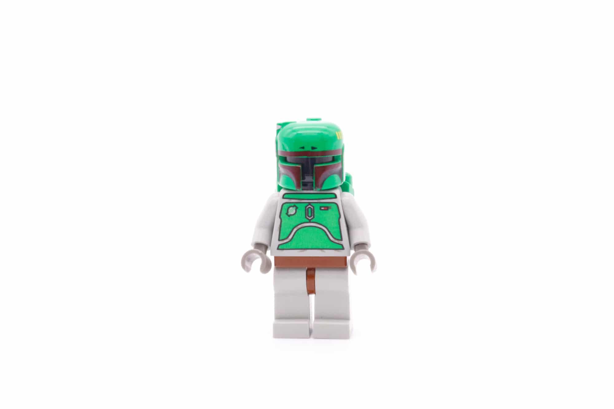 LEGO Star Wars 75312 Boba Fetts Starship 49