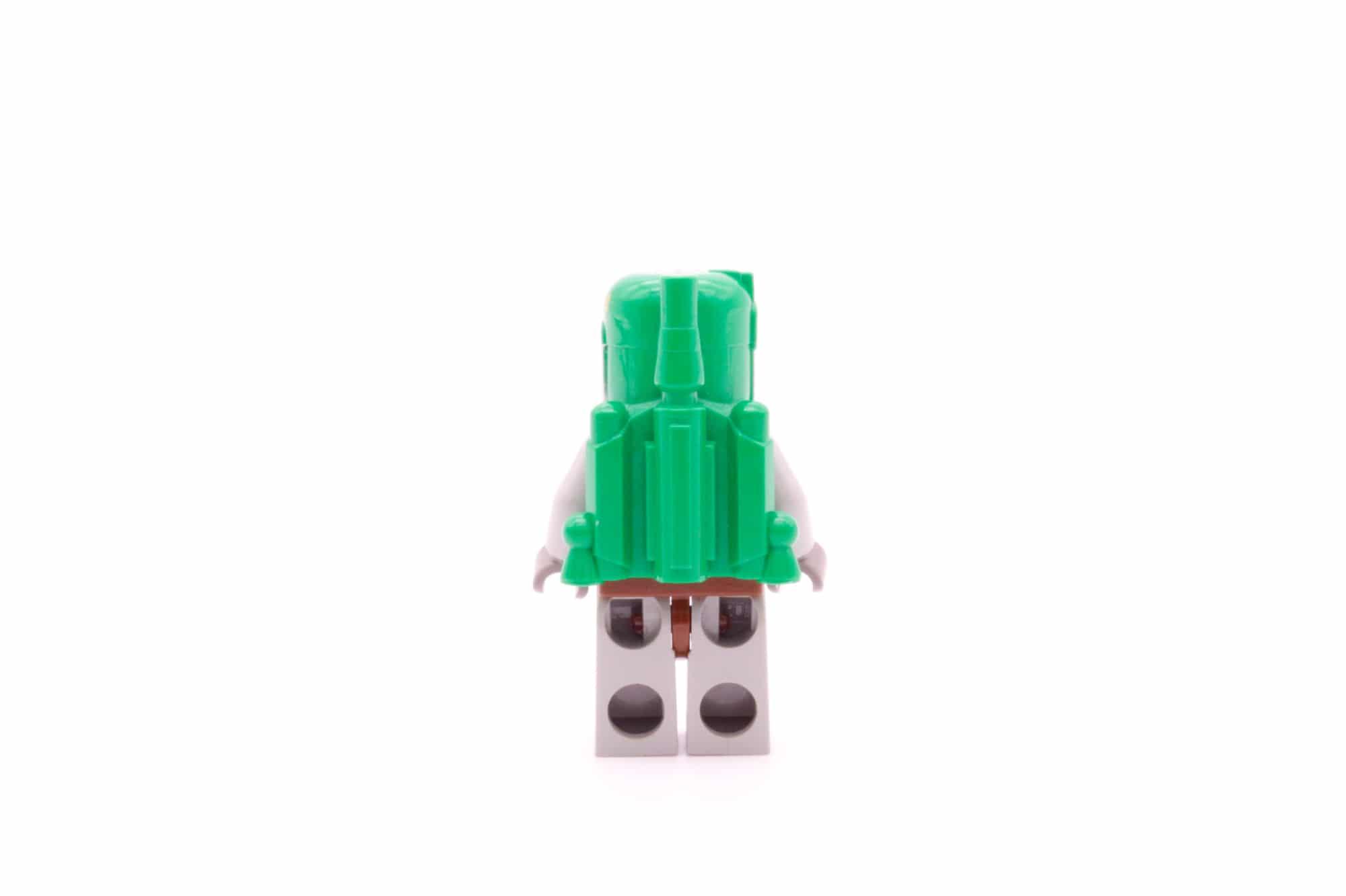 LEGO Star Wars 75312 Boba Fetts Starship 50