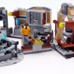 LEGO Star Wars 75319 Mandalorianische Schmiede 14