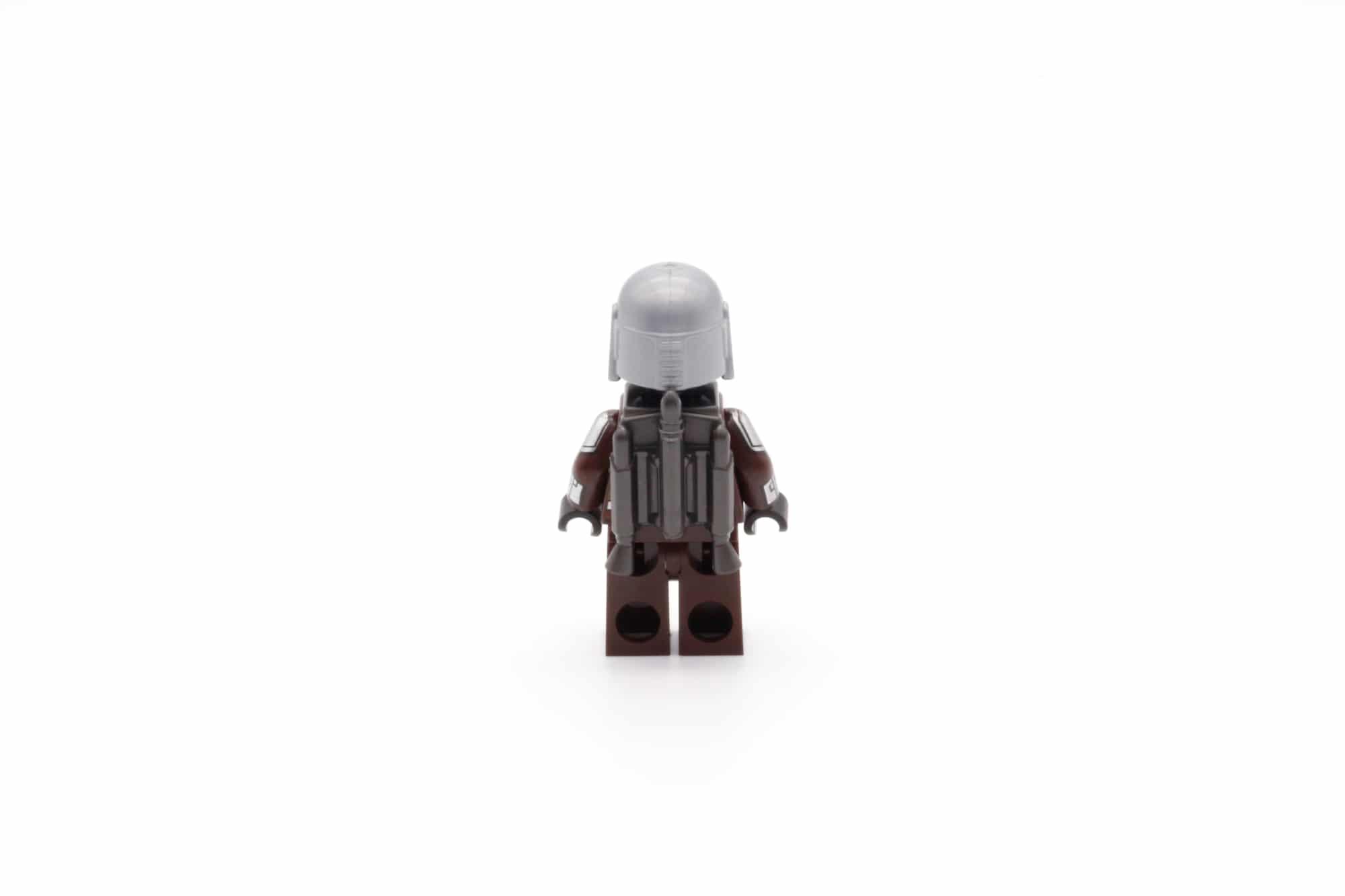 LEGO Star Wars 75319 Mandalorianische Schmiede 20