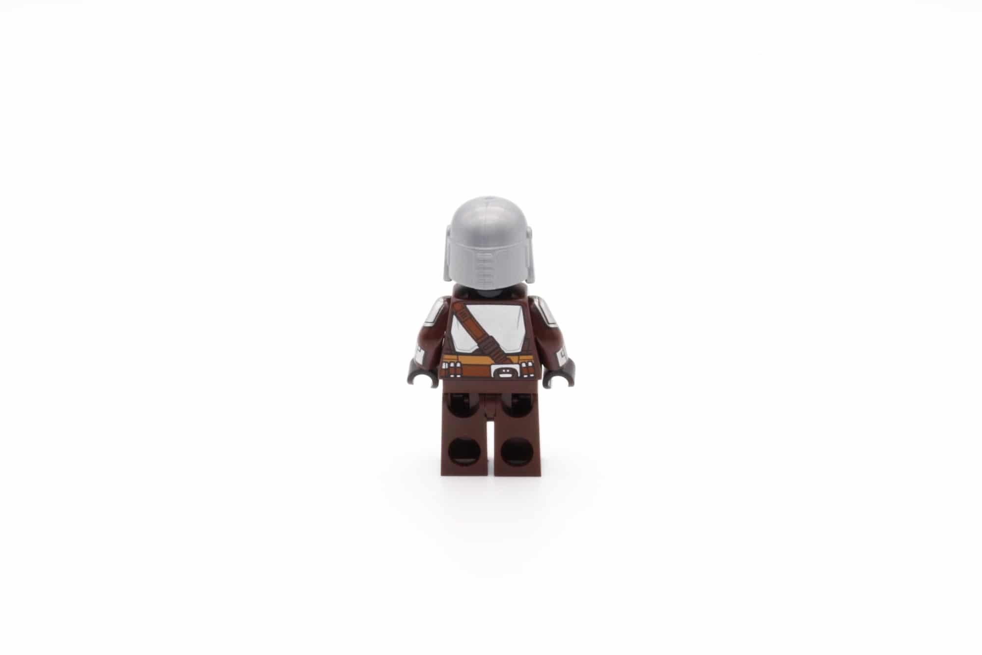 LEGO Star Wars 75319 Mandalorianische Schmiede 21