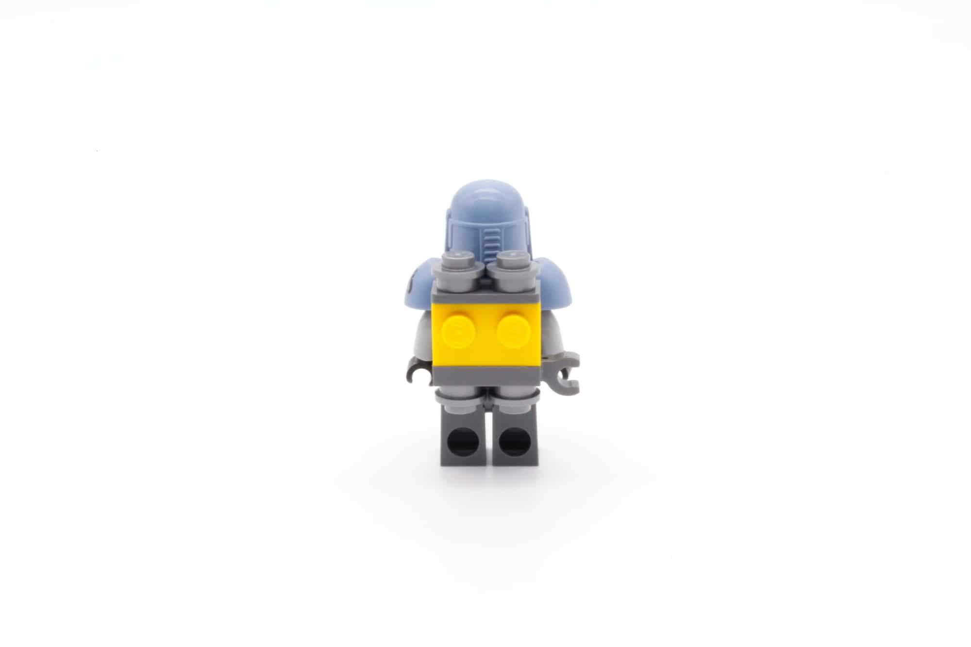 LEGO Star Wars 75319 Mandalorianische Schmiede 23