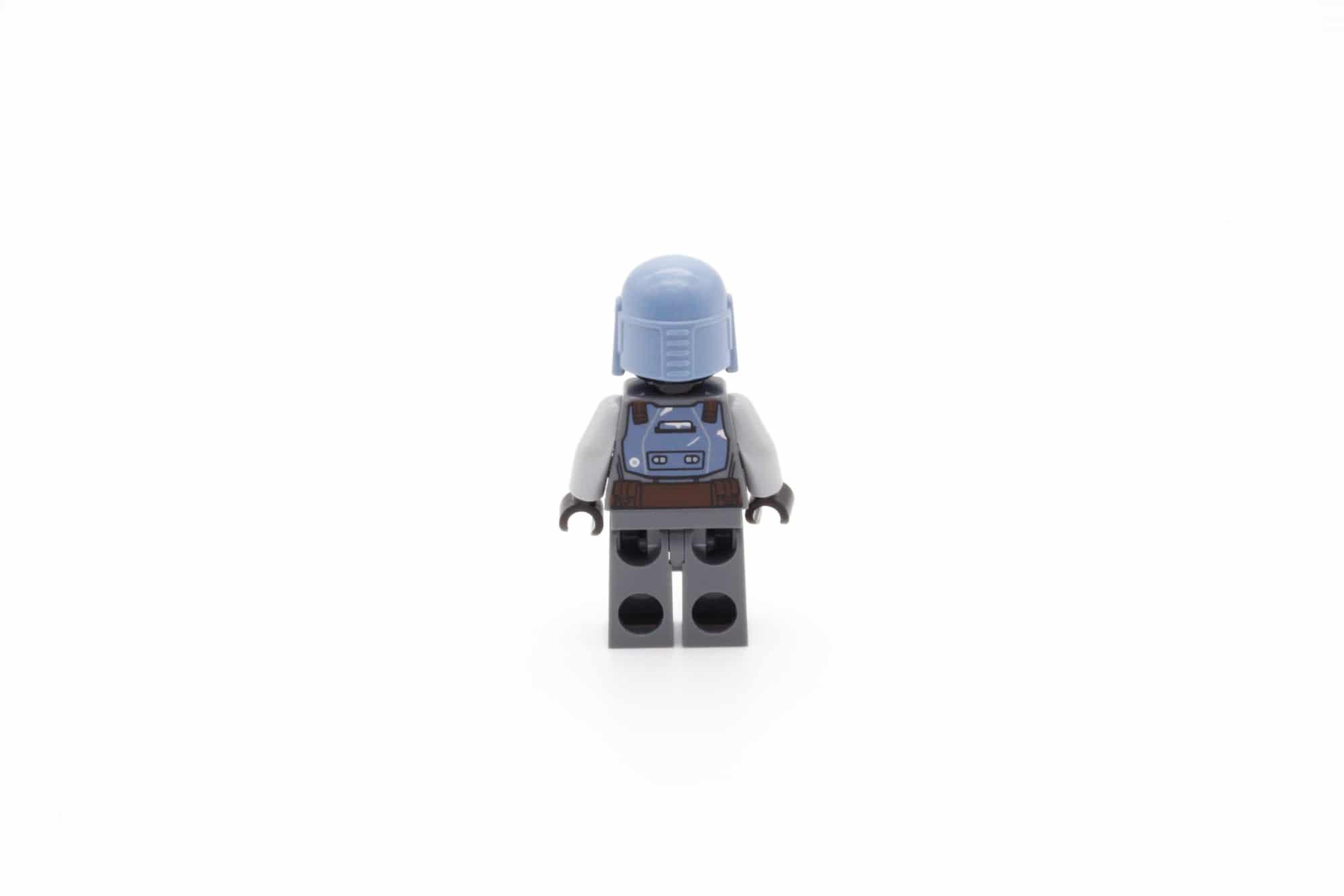 LEGO Star Wars 75319 Mandalorianische Schmiede 24