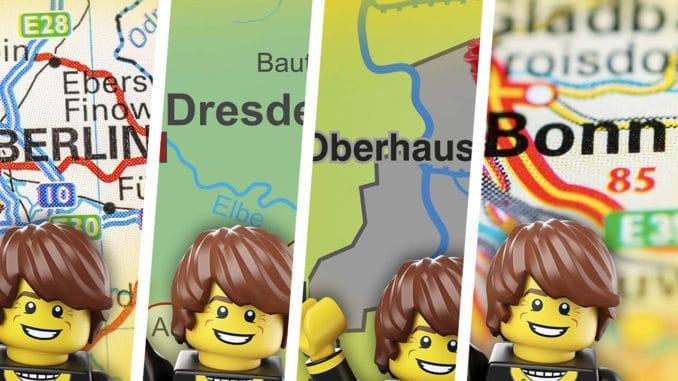 LEGO Stores Bestaetigt Berlin Dresden Oberhausen Bonn