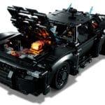 LEGO Technic 42127 Batmans Batmobil 7