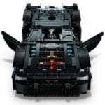 LEGO Technic 42127 Batmans Batmobil 8