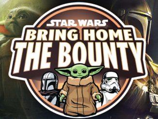 Star Wars Bring Back The Bounty