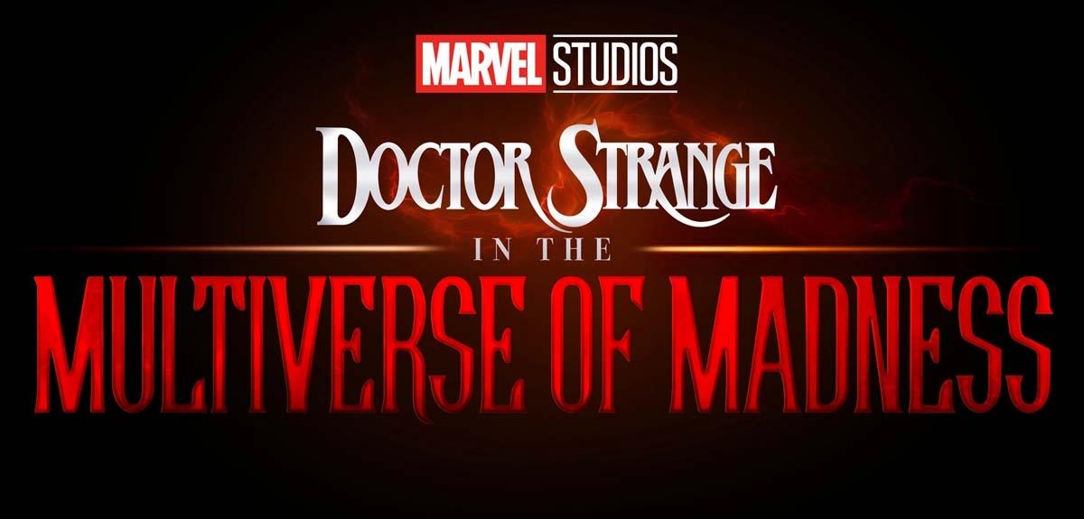 Marvel Doctor Strange 2 Mutliverse