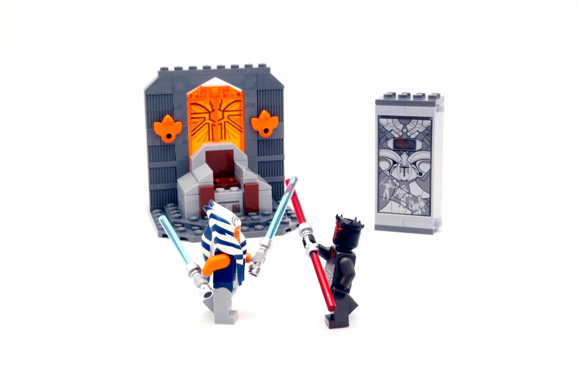 LEGO Star Wars 75310 Duel on Mandalore 17