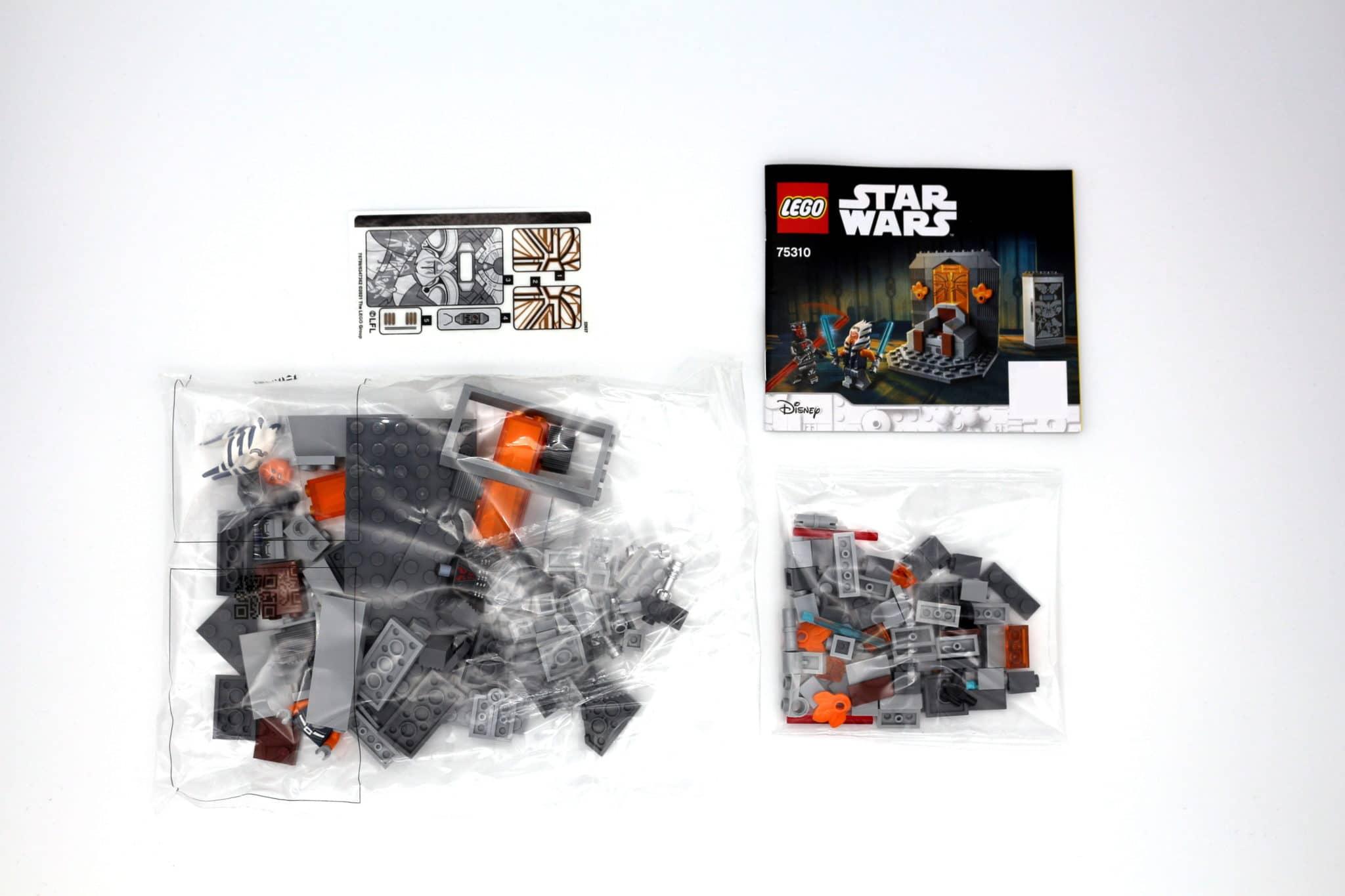 LEGO Star Wars 75310 Duel on Mandalore 3