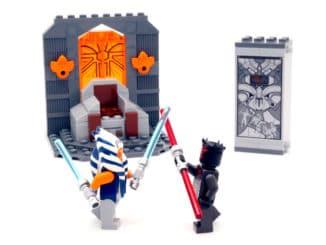 LEGO Star Wars 75310 Duel on Mandalore Beitragsbild