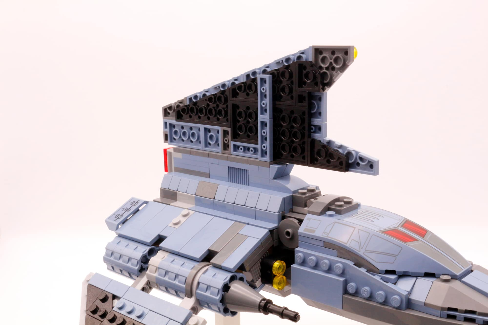 LEGO Star Wars 75314 The Bad Batch Attack Shuttle 17