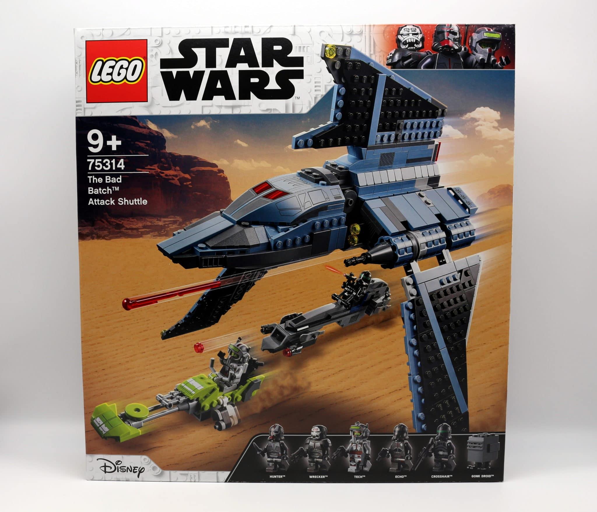 LEGO Star Wars 75314 The Bad Batch Attack Shuttle Box Front.JPG