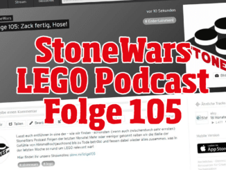 Stonewars Podcast Folge 105
