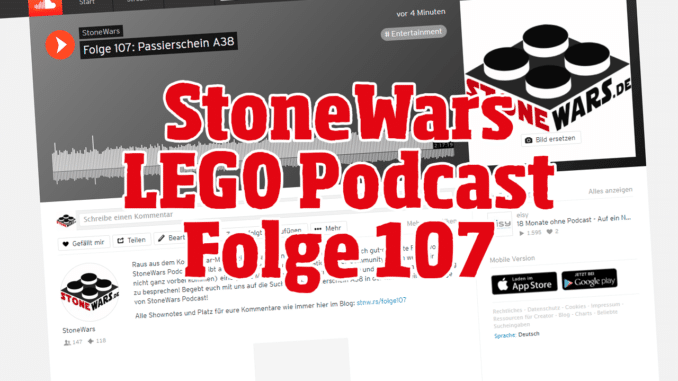 Stonewars Folge 107