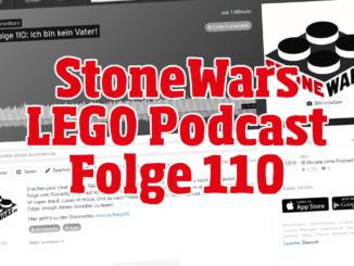 Stonewars Podcast Folge 110