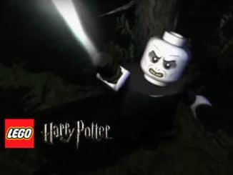 LEGO Harry Potter 7 Titelbild 02