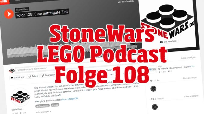 Stonewars Folge 108